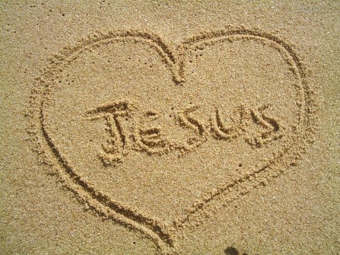 имя Jesus