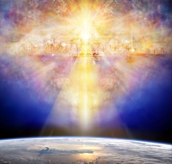 Царство света