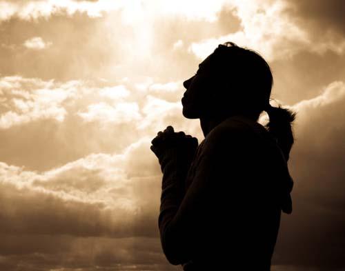 Молитва искренная от сердца