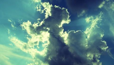 Небеса чудові, чудові